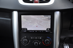 Peugeot 207 2011 navigation upgrade 004