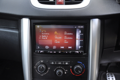 Peugeot 207 2011 navigation upgrade 005