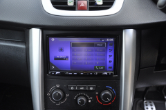 Peugeot 207 2011 navigation upgrade 006