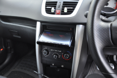 Peugeot 207 2011 navigation upgrade 007