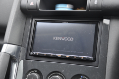 Peugeot 3008 2012 DAB stereo upgrade 003