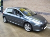 Peugeot 307 2007 DAB stereo upgrade 001