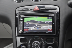 Peugeot 308cc 2012 navi upgrade 005