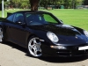 Porsche 911 997 2006 DAB upgrade 001