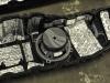 Porsche 911 997 2006 sound proofing upgrade 007