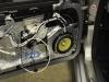Porsche 911 997 2006 sound proofing upgrade 009