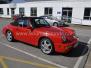 Porsche 911 Carrera 2 1992
