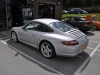 Porsche 911 screen upgrade Carplay 002