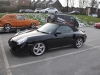 Porsche 996 2003 DAB upgrade 001
