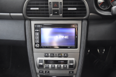 Porsche 997 2006 navigation upgrade 002