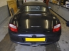Porsche Boxster 2005 navigation upgrade 002