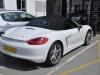 Porsche Boxster 2012 DAB upgrade 002