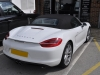 Porsche Boxter 2013 speed camera locator 002