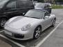 Porsche Boxster 2007