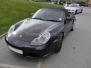 Porsche Boxter S 2003