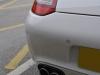 Porsche Carrera S 2010 rear sensor upgrade 004