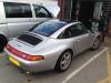 Porsche 993 Targa 1997 audio upgrade 002