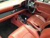 Porsche 993 Targa 1997 audio upgrade 005