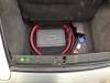 Porsche 993 Targa 1997 audio upgrade 009