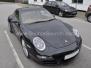 Porsche Targa 997