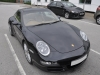 Porsche Targa 997 navigation upgrade 001