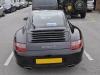 Porsche Targa 997 navigation upgrade 002