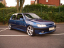 Peugeot 306 1996 Source Demo Car