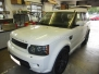 Range Rover Overfinch 2010