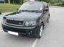 Range Rover Sport HSE 2009