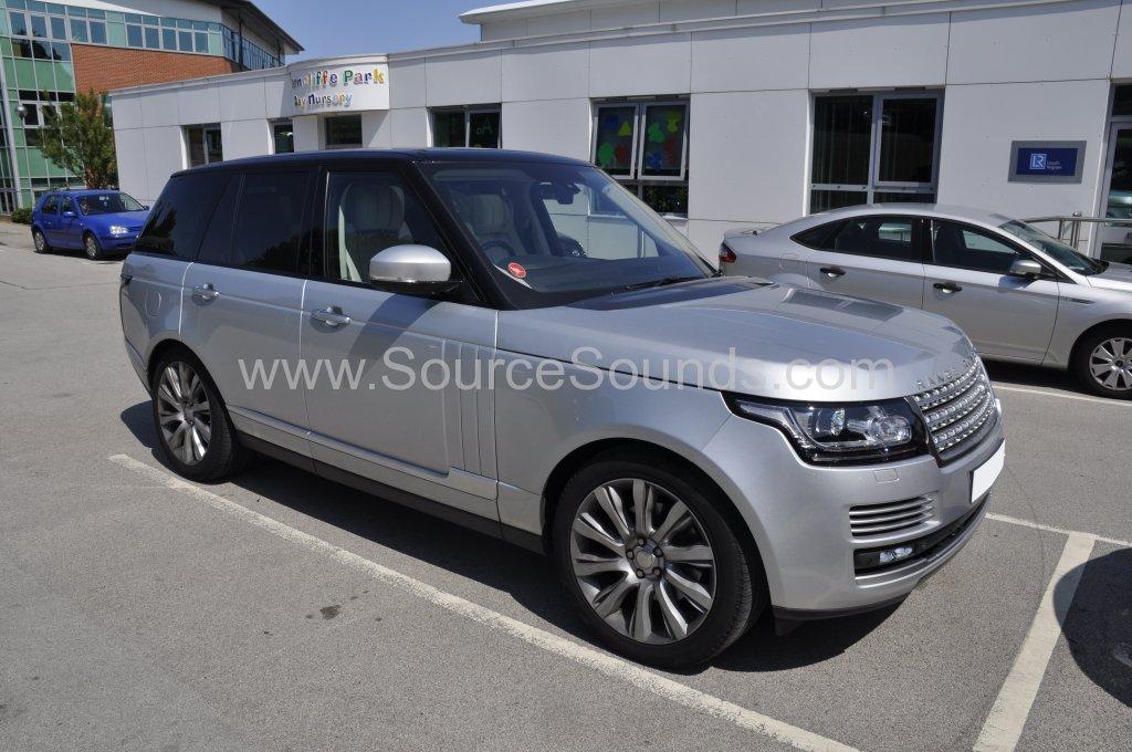 Range Rover 2013 power invertor 001