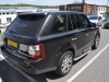 Range Rover Sport 2006 bluetooth upgrade ck3100 002