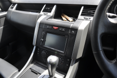 Range Rover Sport 2007 navigation upgrade 003