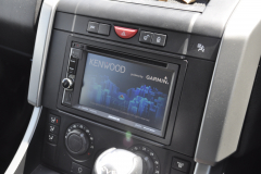 Range Rover Sport 2007 navigation upgrade 004