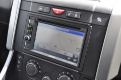 Range Rover Sport 2007 navigation upgrade 008