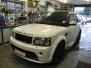 Range Rover Sport 2007
