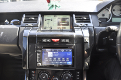 Range Rover Sport 2008 navigation upgrade 004