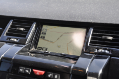 Range Rover Sport 2008 navigation upgrade 006