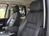 Range Rover Sport 2010 Rosen DVD headrest upgrade 003