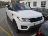 Range Rover Sport 2014 rosen headrest upgrade 001