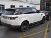 Range Rover Sport 2014 rosen headrest upgrade 002
