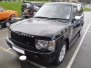 Range Rover Vogue 2002
