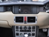 Range Rover Vogue 2002 screen upgrade 007