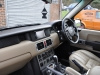 Range Rover Vogue 2002 screen upgrade 008