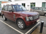 Range Rover Vogue 2003