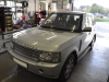 Range Rover Vogue 2007 bluetooth upgrade fibre optic 001.JPG