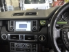 Range Rover Vogue 2007 bluetooth upgrade fibre optic 003.JPG