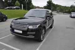 Range Rover Vogue SE 2013 Rosen Headrests 001