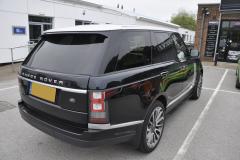 Range Rover Vogue SE 2013 Rosen Headrests 002
