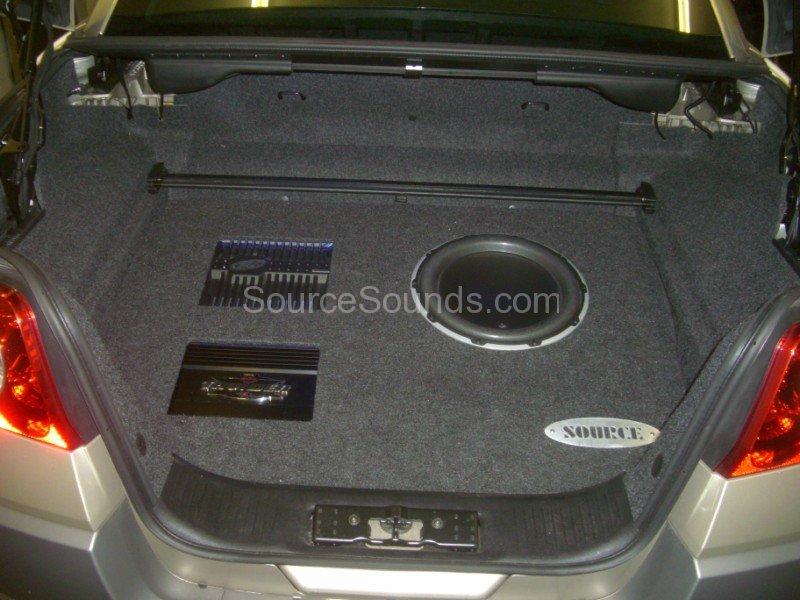 renault megane cab boot build source sounds. Black Bedroom Furniture Sets. Home Design Ideas