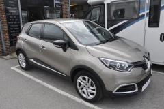Renault Captur 2015 reverse sensors 001